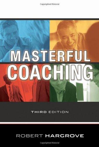Masterful Coaching 9780470290354