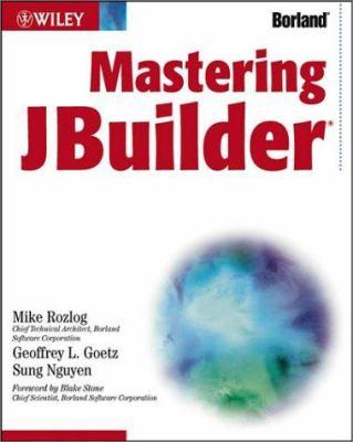 Mastering JBuilder 9780471267140