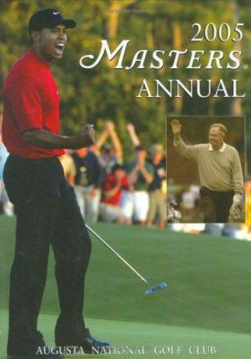 Masters Annual 9780471745655