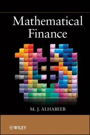 Mathematical Finance 9780470641842
