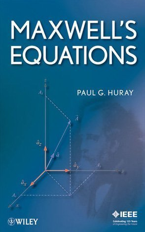 Maxwell's Equations 9780470542767