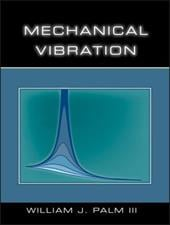 Mechanical Vibration 1554430