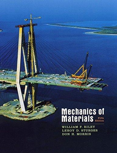 Mechanics of Materials 9780471586449