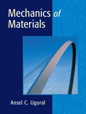 Mechanics of Materials 9780471721154