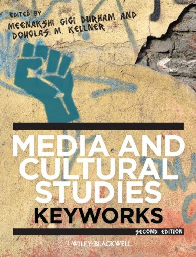 Media and Cultural Studies: Keyworks 9780470658086