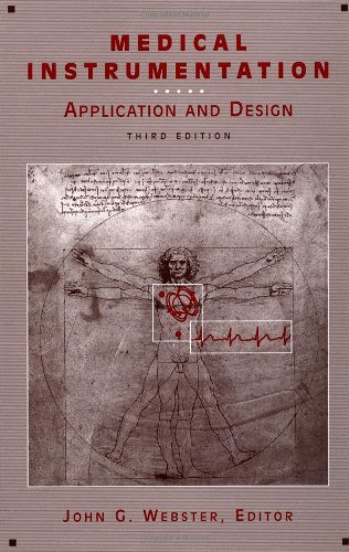 Medical Instrumentation: Application and Design 9780471153689