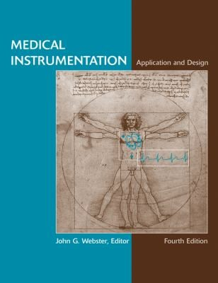 Medical Instrumentation: Application and Design 9780471676003