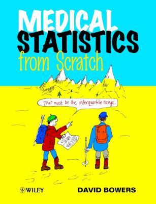 Medical Statistics from Scratch 9780470844748
