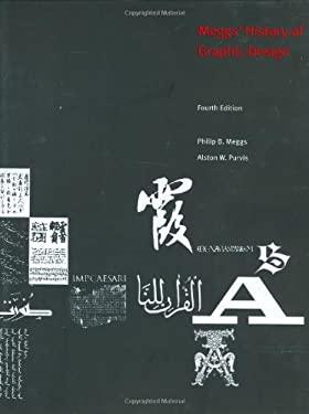 Philip Meggs History Of Graphic Design