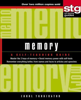 Memory: A Self-Teaching Guide 9780471393641