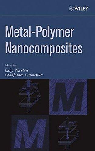 Metal-Polymer Nanocomposites 9780471471318