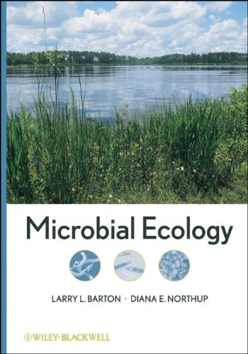 Microbial Ecology 9780470048177