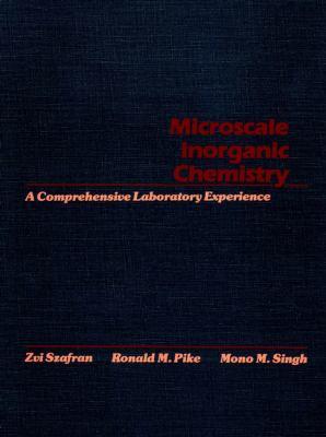 Microscale Inorganic Chemistry