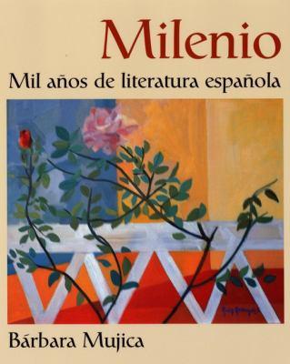 Milenio: Mil Anos de Literatura Espanola 9780471241126