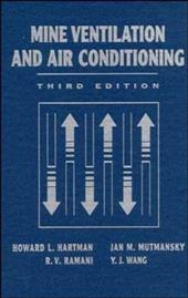 Mine Ventilation and Air Conditioning 1544193