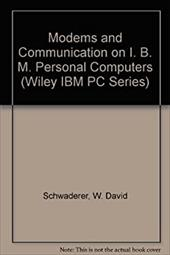Modems and Communication on IBM PCs 1576655