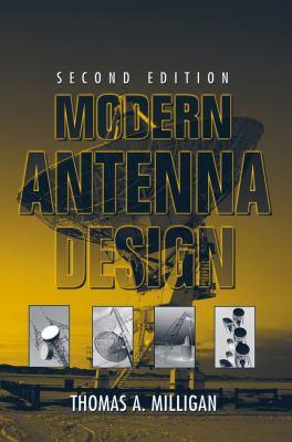 Modern Antenna Design 9780471457763