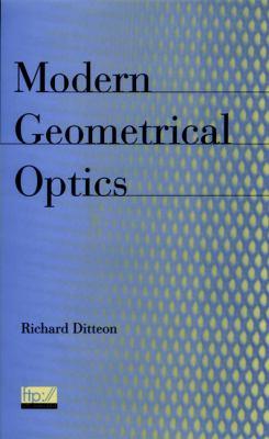 Modern Geometrical Optics 9780471169222
