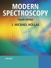 Modern Spectroscopy 1534886