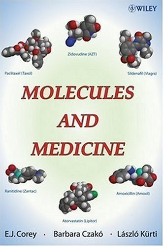 Molecules and Medicine 9780470260968