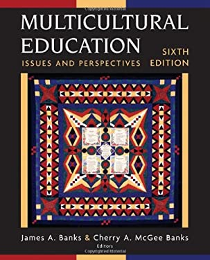 Multicultural Education: Issues and Perspectives 9780471780472