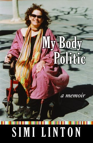 My Body Politic: A Memoir 9780472032365