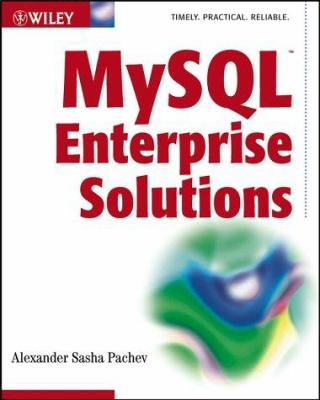 MySQL Enterprise Solutions