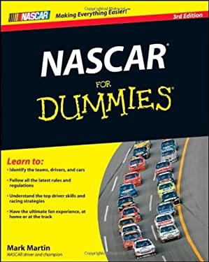 NASCAR for Dummies 9780470430682