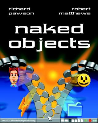 Naked Objects 9780470844205