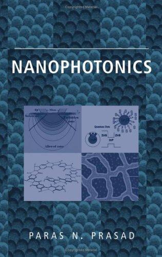 Nanophotonics 9780471649885