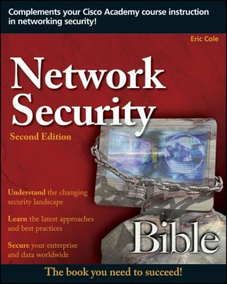 Network Security Bible 9780470502495