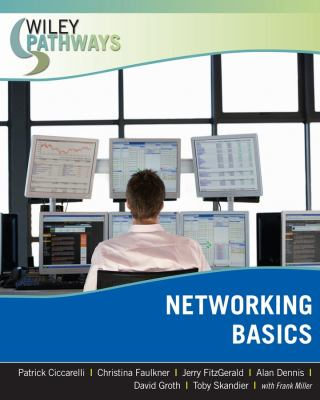 Networking Basics 9780470111291