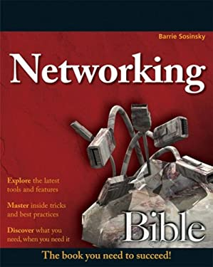 Networking Bible 9780470431313