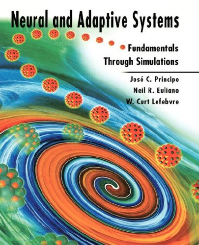 Neural and Adaptive Systems: Fundamentals Through Simulations 9780471351672