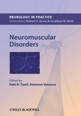 Neuromuscular Disorders 9780470654569