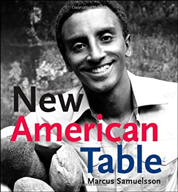 New American Table 9780470281888