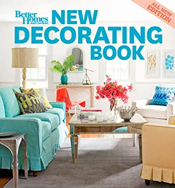 New Decorating Book 9780470887141