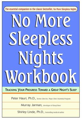 No More Sleepless Nights, Workbook 9780471394990