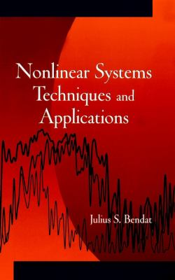 Nonlinear System Techniques and Applications 9780471165767