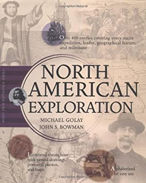 North American Exploration 9780471391487