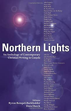 Northern Lights: An Anthology of Contemporary Christian Writing in Canada 9780470155264