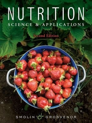 Nutrition: Science and Applications 9780470524749