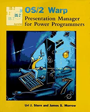 OS/2 Warp Presentation Manager for Power Programmers (9780471058397) photo