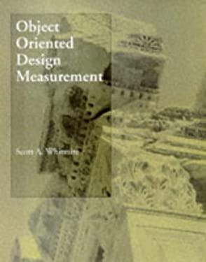 Object Oriented Design Measurement 9780471134176