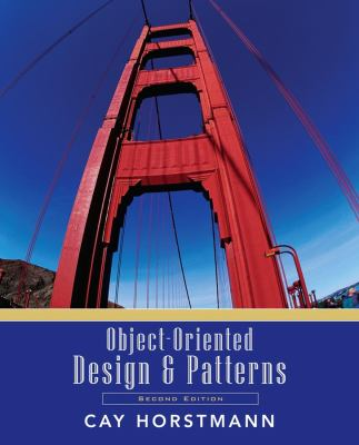 Object-Oriented Design & Patterns 9780471744870