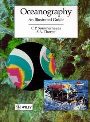 Oceanography: An Illustrated Text 9780470345375