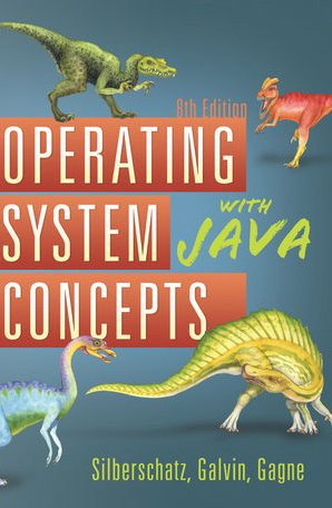 Operating System Concepts with Java 9780470509494