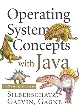 Operating System Concepts with Java 9780471769071
