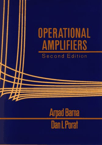 Operational Amplifiers 9780471847151