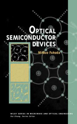 Optical Semiconductor Devices 9780471149590